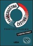 Praktický slovník francouzsko-český a česko-francouzský - Náhled učebnice