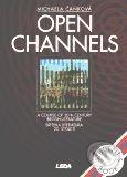 Open Channels - Britská literatura 20. století - čítanka - M. Čaňková