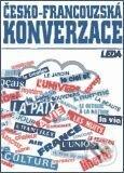 Česko-francouzská konverzace - Náhled učebnice
