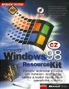 MS Windows 98 CZ Resource Kit -