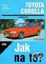 Toyota Corolla od 5/83 do 7/92 - Hans-Rüdiger Etzold