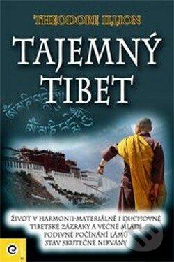 Tajemný Tibet - Theodore Illion