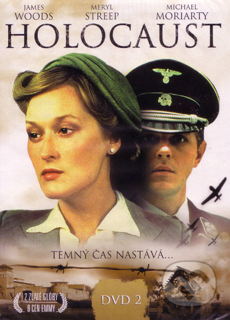 Holocaust - 2 DVD