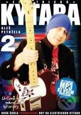 Elektrická kytara 2 - Aleš Petržela