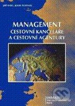 Management cestovní kanceláře a cestovní agentury - Jiří Sysel, Josef Zurynek