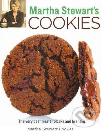 Martha Stewart\'s Cookies - Martha Stewart