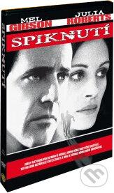 Spiknutí DVD