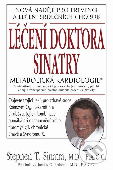 Léčení doktora Sinatry - Stephen T. Sinatra