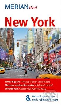 New York - Jorg von Uthmann
