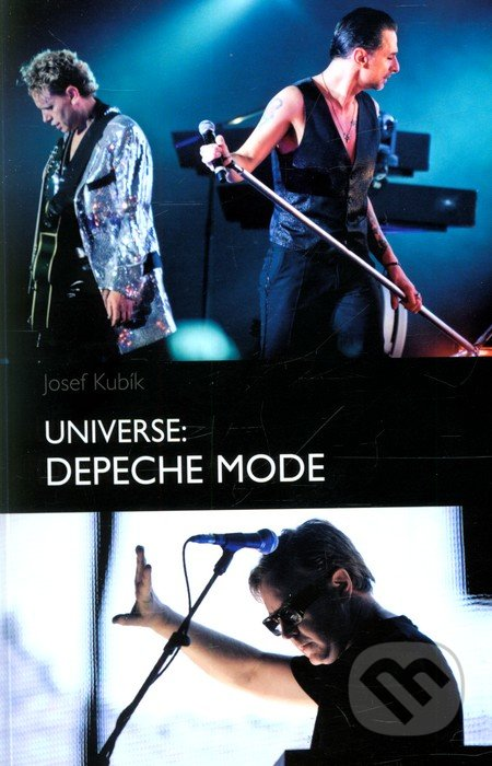 Universe: Depeche Mode - Josef Kubík