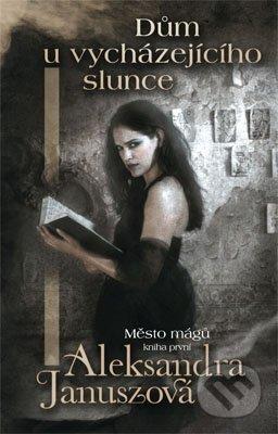 Město mágů (Kniha první) - Aleksandra Janusz