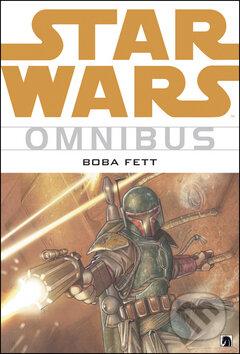 BB/art Star Wars: Omnibus - Boba Fett -