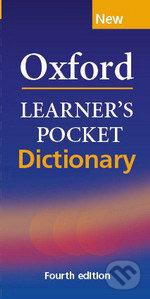 Oxford Learner\'s Pocket Dictionary - Kolektív autorov