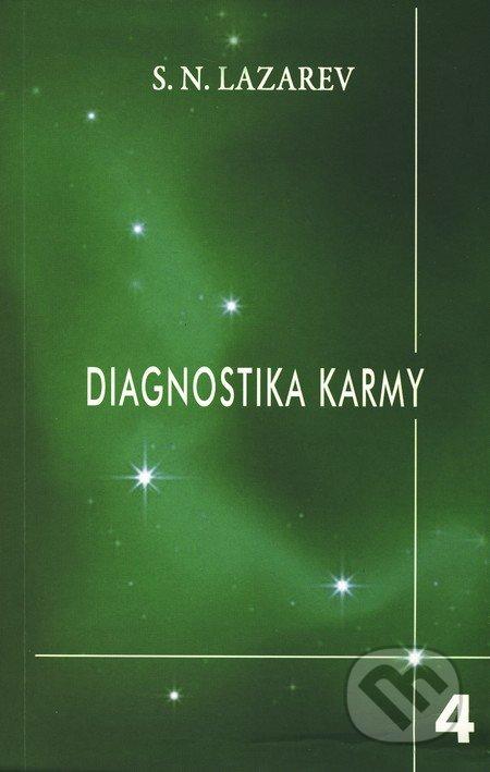 Diagnostika karmy 4 - S.N. Lazarev