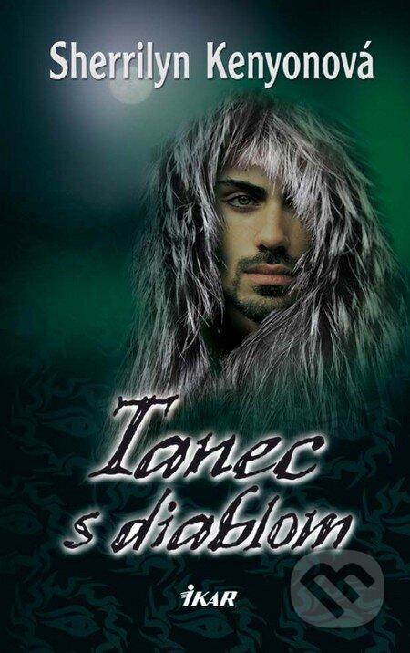 Tanec s diablom - Sherrilyn Kenyon