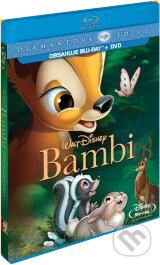 Bambi - Combo Pack BLU-RAY