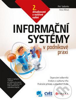 Informační systémy v podnikové praxi - Náhled učebnice