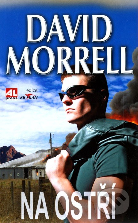 Na ostří - David Morrell