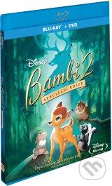 Bambi 2 - Combo Pack BLU-RAY