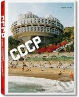 Cosmic Communist Constructions Photographed - Frédéric Chaubin