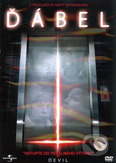 Ďábel DVD
