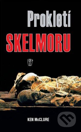Prokletí Skelmoru - Ken McClure