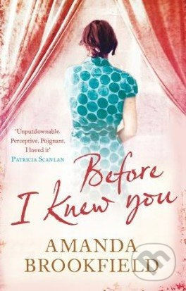 Before I Knew You - Amanda Brookfield