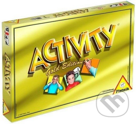 Activity Gold Edition -