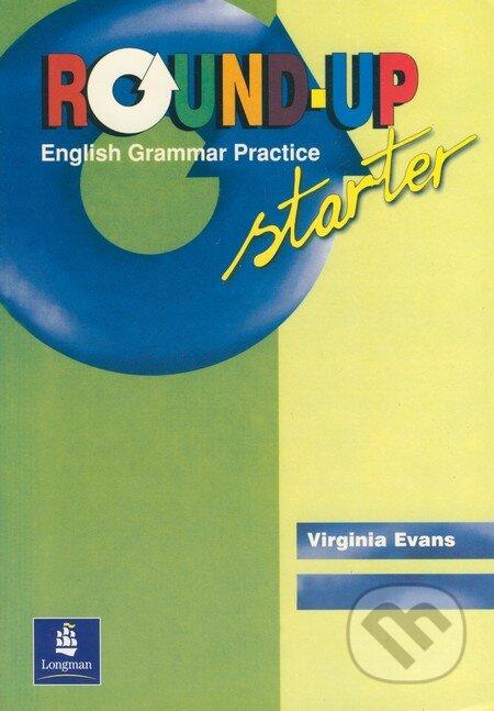 Round-up: Starter - Virginia Evans