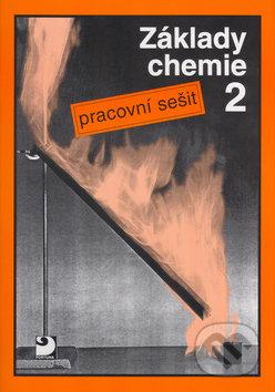 Základy chemie 2 - pracovní sešit - Náhled učebnice