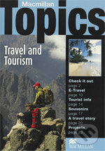 Macmillan Topics Travel and Tourism -