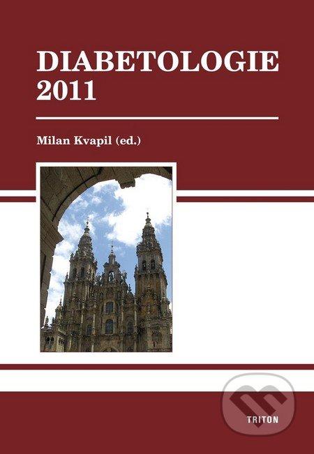 Diabetologie 2011 - Milan Kvapil