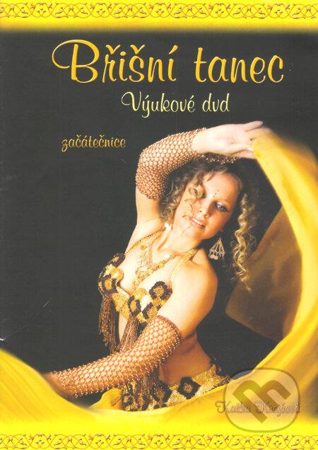 Břišní tanec pro začátečnice DVD