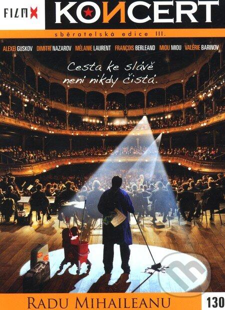 Koncert DVD