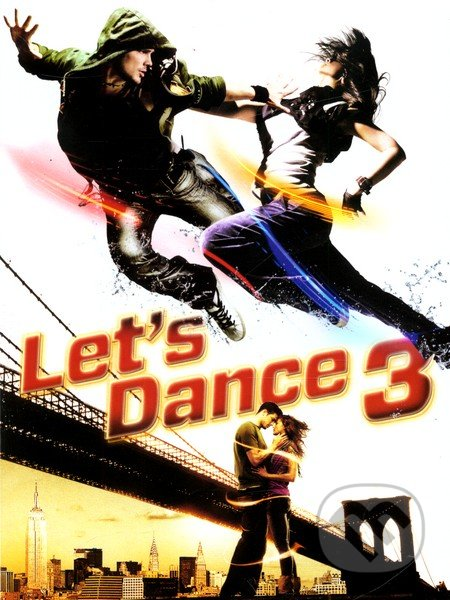 Let\'s Dance 3 DVD