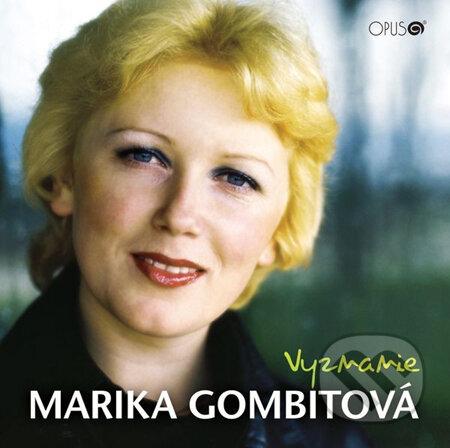 Marika Gombitová: Vyznanie - Marika Gombitová