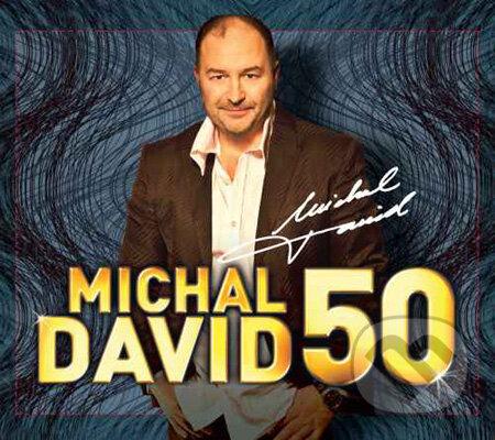 Michal David: 50 - Michal David