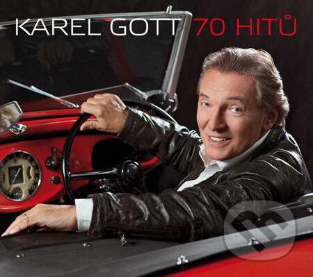 Karel Gott: 70 hitů - Když jsem já byl tenkrát kluk - Karel Gott