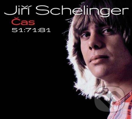 Jiří Schelinger: Čas 51:71:81 - Jiří Schelinger
