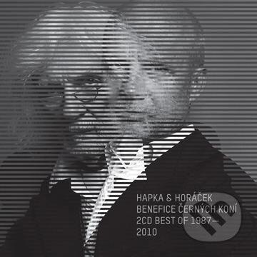 Hapka & Horáček: Benefice černých koní - Hapka & Horáček
