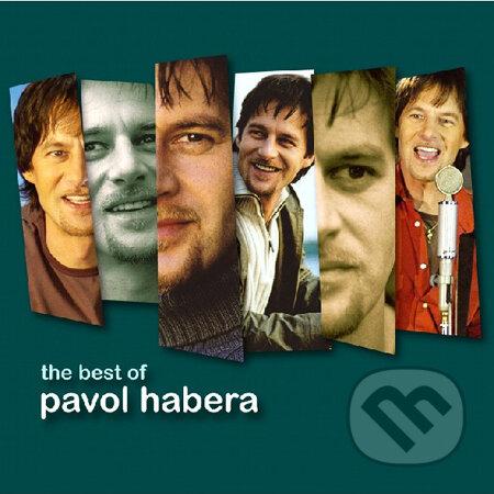 Pavol Habera: The Best of Pavol Habera - Pavol Habera