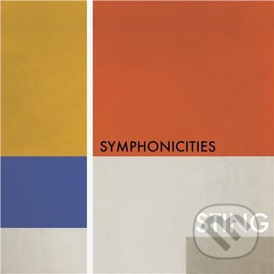 Sting: Symphonicities -