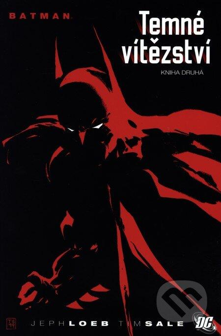 Batman: Temné vítězství 2 -