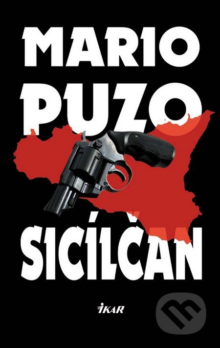 Sicílčan - Mario Puzo