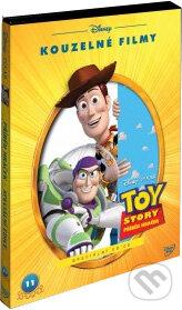 Toy Story: Príbeh hraček DVD