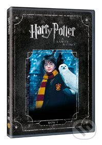 Harry Potter a Kameň mudrcov DVD