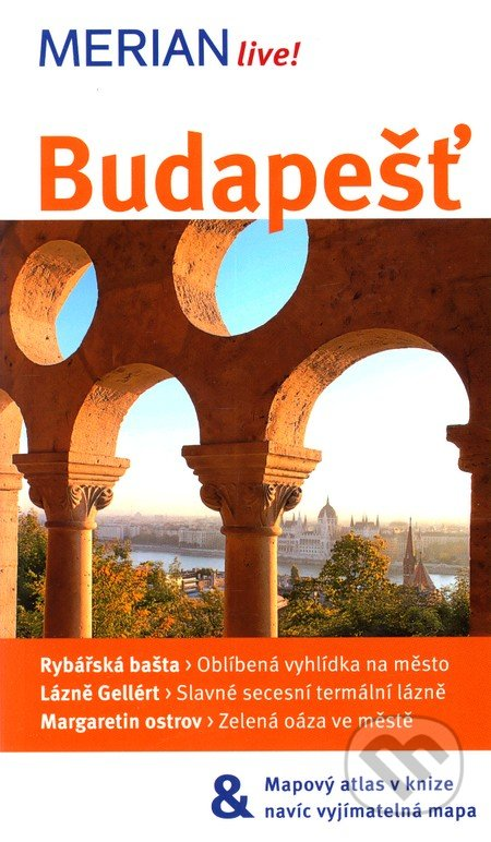 Budapešť - János Nemes