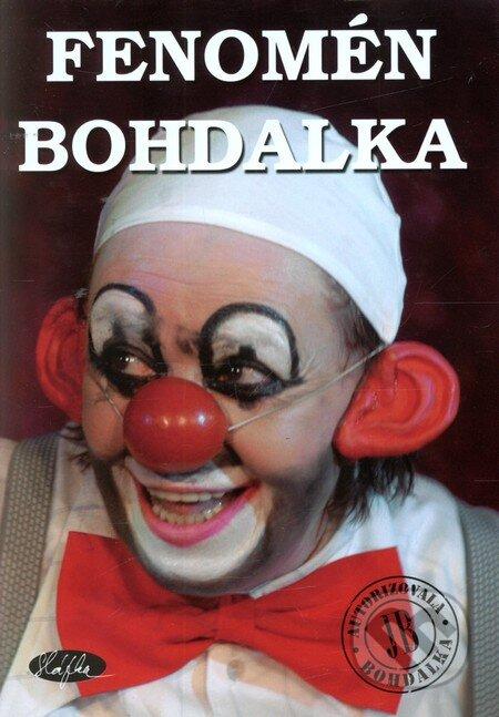 Fenomen Bohdalka - Slávka Kopecká, Jiřina Bohdalová