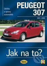 Peugeot 307: 2001 - 2008 - Martyn Randall