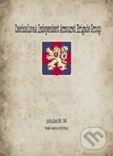 Československá samostatná obrněná brigáda - Tomáš Jambor, Petr Brojo